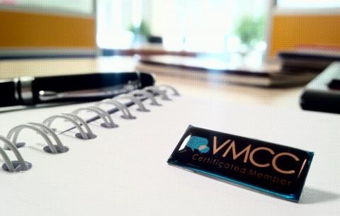 Phù hiệu thành viên VMCC - VMCC Badge