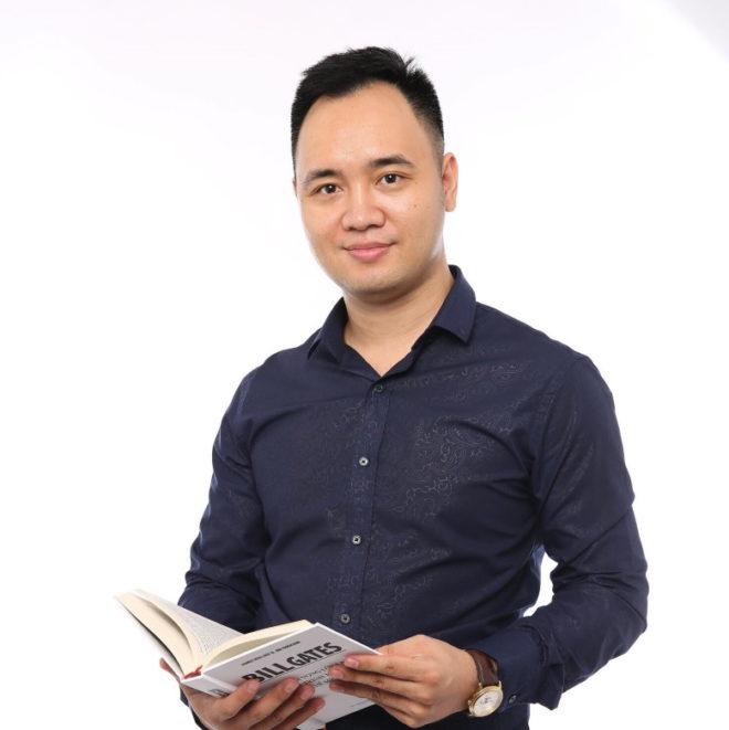 Lại Tuấn Cường-CEO Repu Digital-HubSpot Vietnam Partner