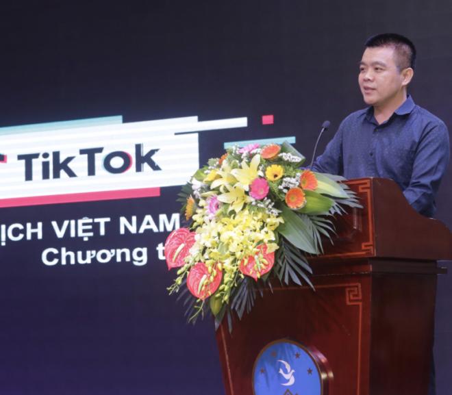 Nguyễn Lâm Thanh - Tiktok Vietnam