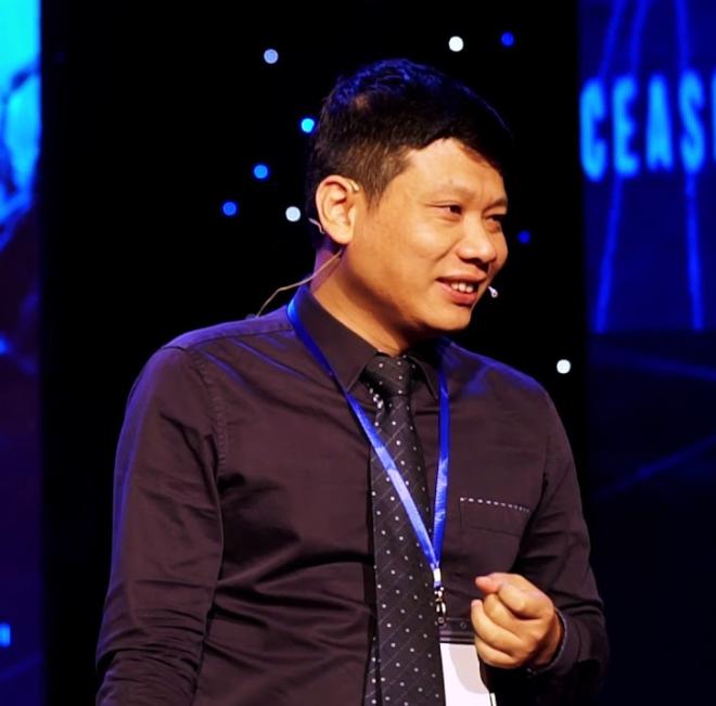 Tuấn Hà - Vinalink 2019